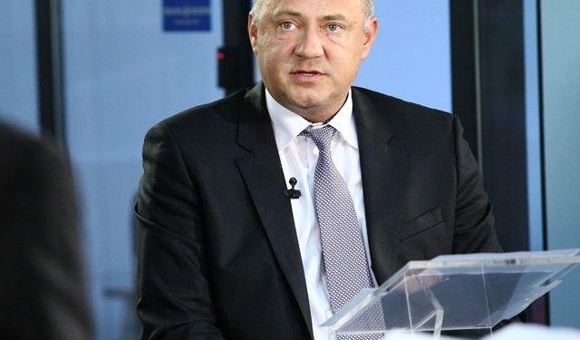 Iulian Trandafir, Farmexpert: Distribuitorii de medicamente care au rămas în piaţă iau din cota celor cu probleme