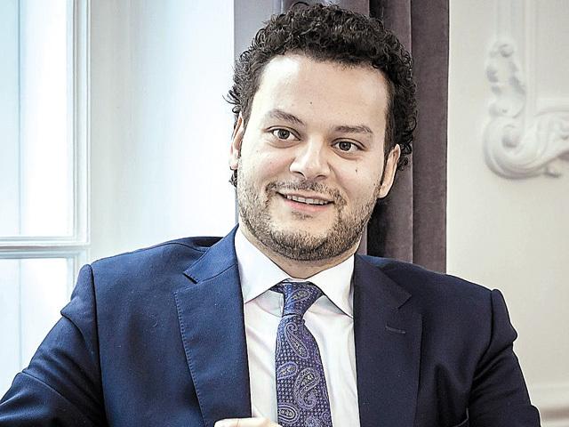 Fady Chreih, CEO al reţelei de sănătate Regina Maria: Afacerile sunt mai mari cu peste 20% în S1/2018