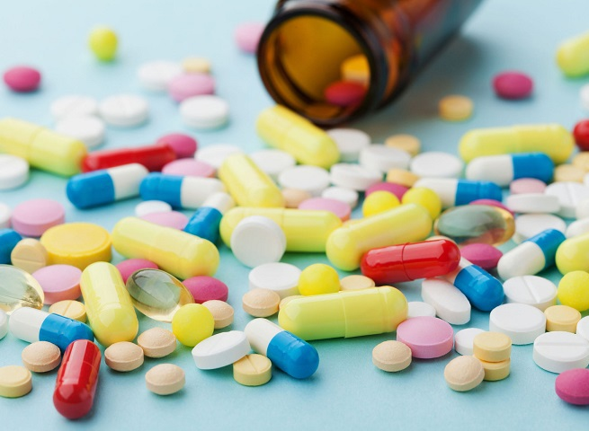 medicamente italiene comune