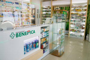 Distribuitorul de medicamente Farmexim ţinteşte să ajungă la finalul anului la 400 de farmacii partenere în programul Benefica pentru jucătorii independenţi