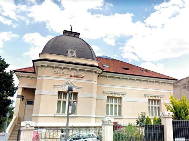 Medicul Carmen Mureşan, fondatoarea clinicii Cardiomed din Cluj, un business de 14 mil. lei: Au venit foarte mulţi pacienţi unde s-a văzut lipsa evaluărilor periodice pentru specialităţile de pneumologie, cardiologie, neurologie