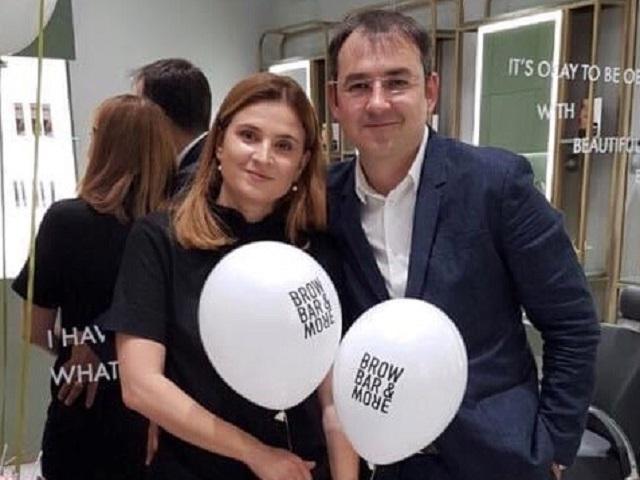 Afaceri de la zero. Alina şi Victor Magnet au investit câteva sute ...