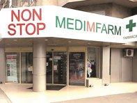 Lanţul de farmacii Medimfarm din Prahova, controlat de omul de afaceri Mihai Anastasescu, a ajuns la 128 mil. lei vânzări în 2020, după un avans de 13%. Medimfarm este printre cele mai extinse reţele regionale din retailul farma