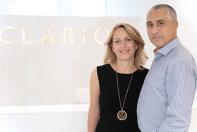 INTERVIU. Radu Apostolescu, fondator eMAG, şi soţia lui au pariat pe o clinică de oftalmologie în Bucureşti cu care ţintesc afaceri de 1 mil. euro în 2021