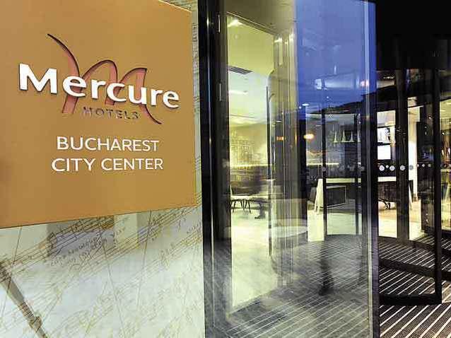 Antreprenorii care deţin hotelul Mercure din Capitală au demarat construcţia unui nou hotel, ce va purta brandul Ibis Styles