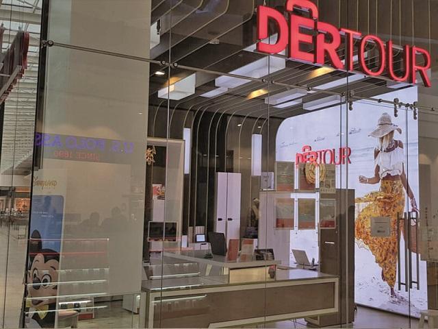 Agenţiile de turism Dertour: Ne aflăm, în iulie, la 10% din bugetul estimat pentru această lună. Avem bilete emise şi modificate de câte şapte ori