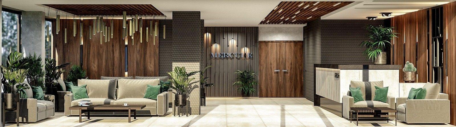 Hotelul Cubix din Braşov, deţinut de doi antreprenori locali, va fi renovat şi redeschis sub brandul Mercure, în baza unui contract de franciză cu grupul Accor