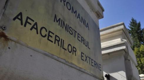 Ministerul Afacerilor Externe anunţă că ia măsuri pentru ca românii să nu fie discriminaţi după modificarea Codului rutier din Italia
