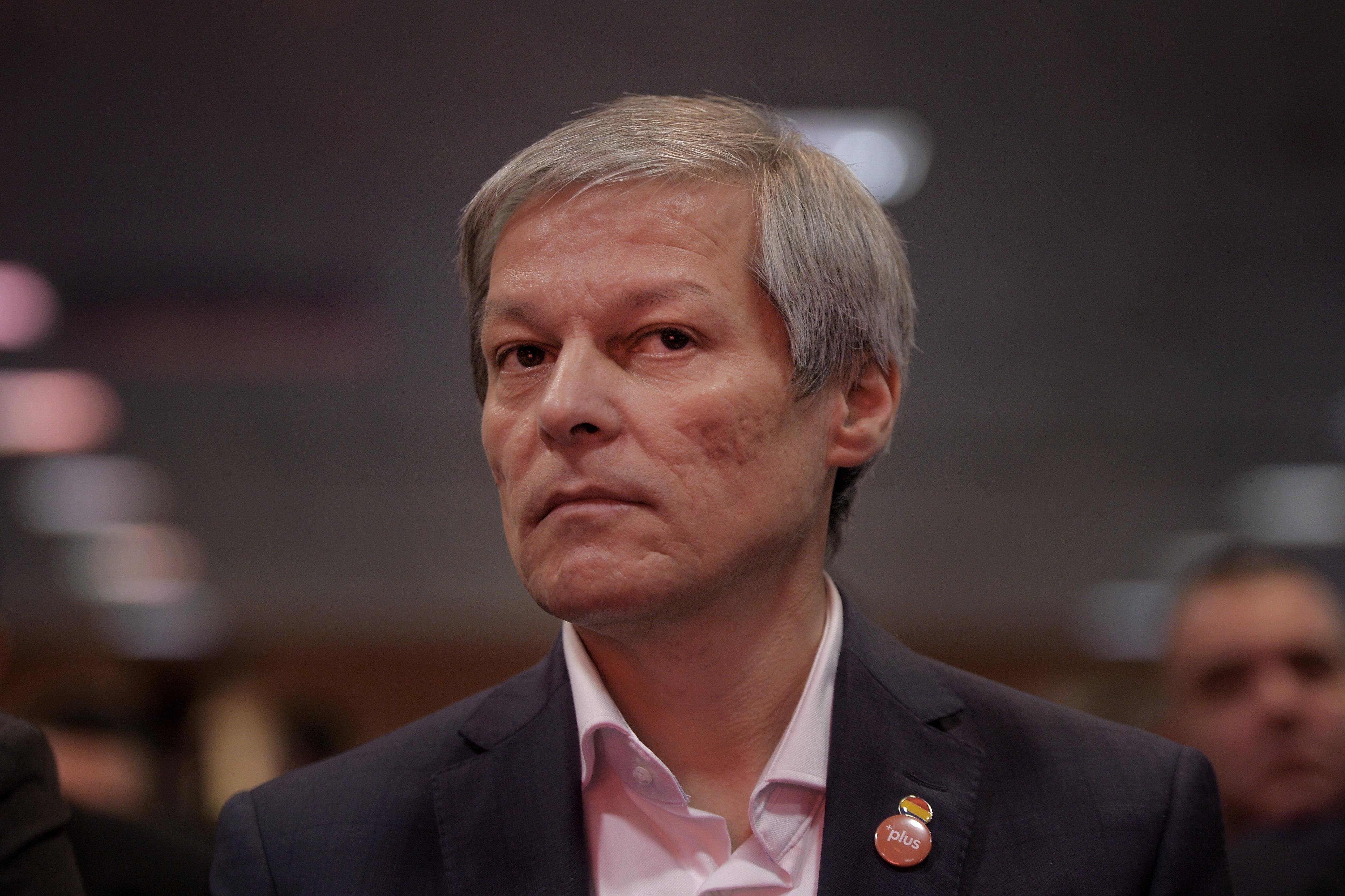 Cioloș lett a liberális EP-frakció vezetője