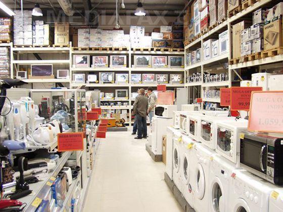 Cum puteţi lua vouchere de la guvern pentru a vă schimba frigiderul, maşina de spălat sau aerul condiţionat