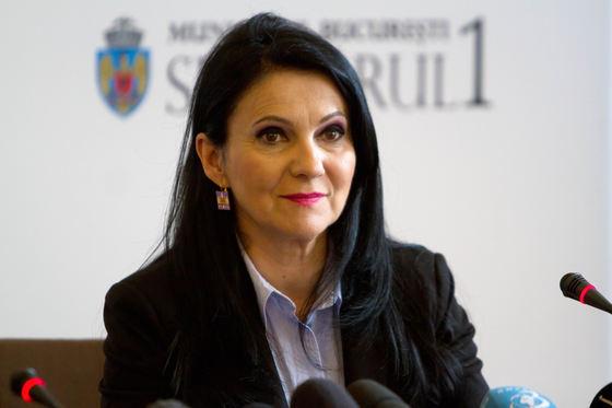 """Sorina Pintea explică de ce s-a întârziat construirea spitalelor regionale: """"Nu s-a întârziat pentru că nu a vrut Guvernul sau nu a vrut Ministerul Sănătăţii"""""""