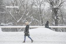 Alertă Meteo: Câtă vreme vom mai avea ger şi când se încălzeşte vremea