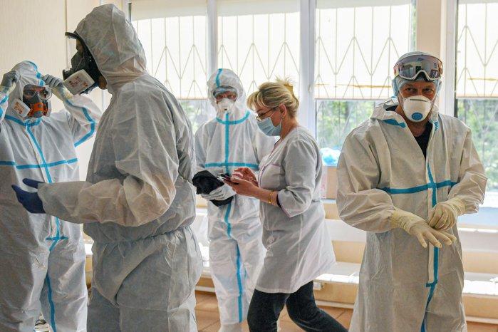 Coronavirus în România: 4.424 cazuri noi şi 88 de decese