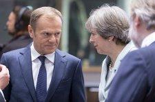 Lipsa unui acord ar putea provoca o ruptură violentă: Efectele Brexit vor fi în M.Britanie mai grave decât criza financiară dacă Londra nu ajunge la un acord cu UE