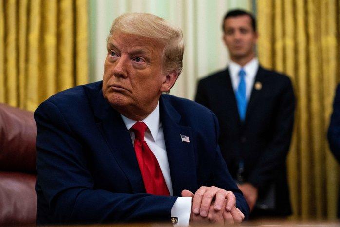 Lovitură de teatru în SUA: Camera Reprezentanţilor aprobă inculparea preşedintelui Donald Trump şi începe procedurile de demitere, pentru a doua oară