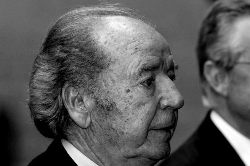 BREAKING: A murit Josep Lluis Nunez, preşedintele care i-a adus pe Hagi şi Popescu la FC Barcelona