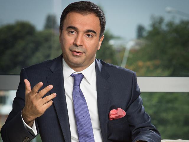 Yakup Cil, CEO Credit Europe Bank: Am făcut profit brut de 16 milioane de euro în primele nouă luni