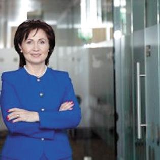 Mioara Popescu, la conducerea băncii poloneze Idea Bank