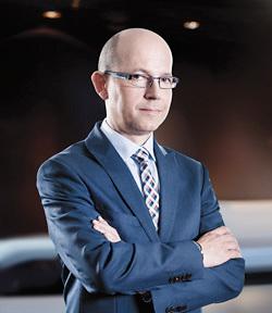 Idea Bank a adus un polonez la şefia Consiliului de Administraţie