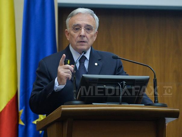 Isărescu, BNR: O lege economică este precum legea cererii şi ofertei, este o lege care există natural, indiferent de voinţa noastră