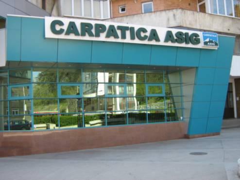 International Insurance Consortium vrea să preia Carpatica Asig