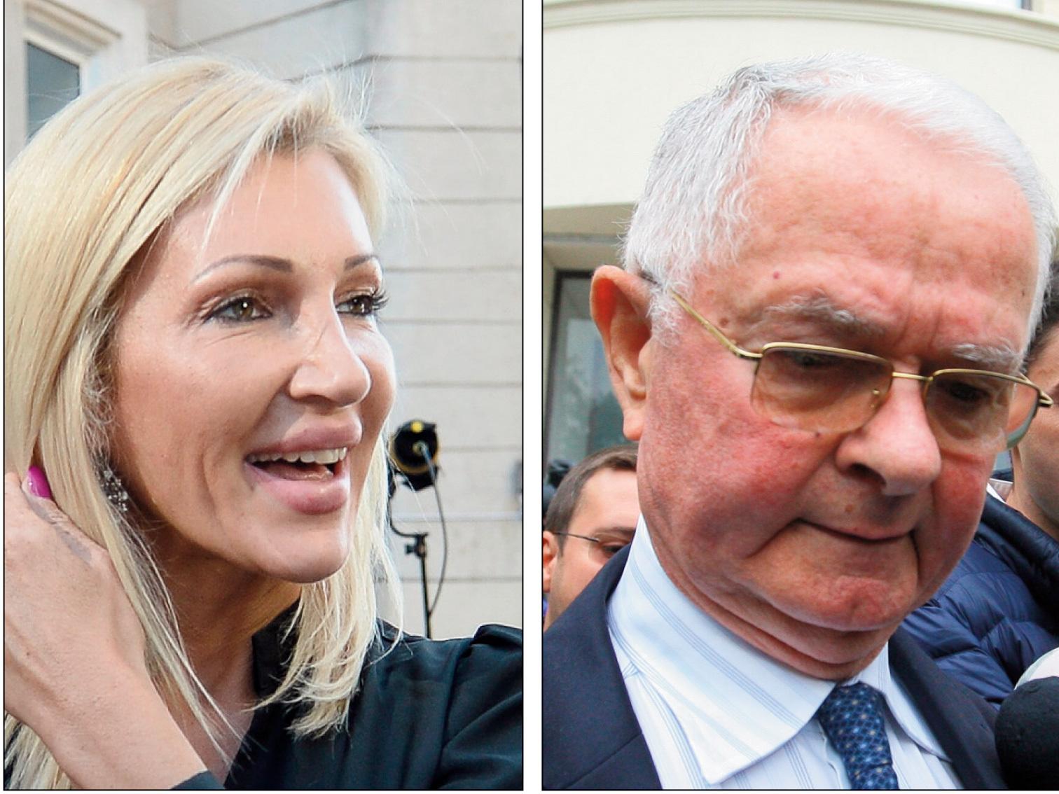 """Cel mai mare scandal în care este implicat numele lui Isărescu. """"Dacă guvernatorul BNR s-ar apuca, prin absurd, să dea un telefon, cine l-ar asculta?"""""""