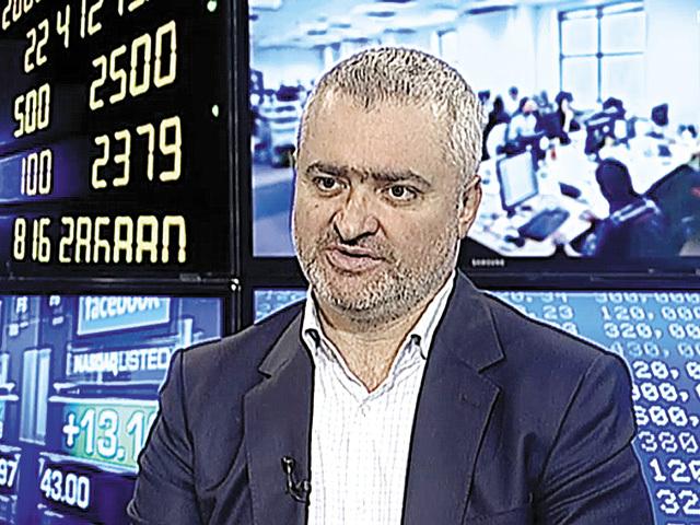 Ionuţ Pătrăhău, bancher: Achiziţia Băncii Carpatica de către Nextebank a fost cea mai bună soluţie. S-ar putea să mai cumpărăm ceva