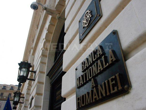 BNR este pregătită pentru un bail-in în România