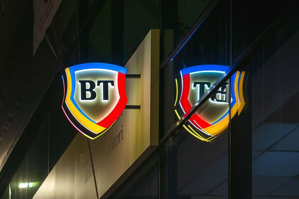 Acţiunile Băncii Transilvania au cea mai abruptă scădere din indicele BET luni dimineaţă. Investitorii aşteaptă anunţul cu privire la negocierile pentru achiziţia Bancpost