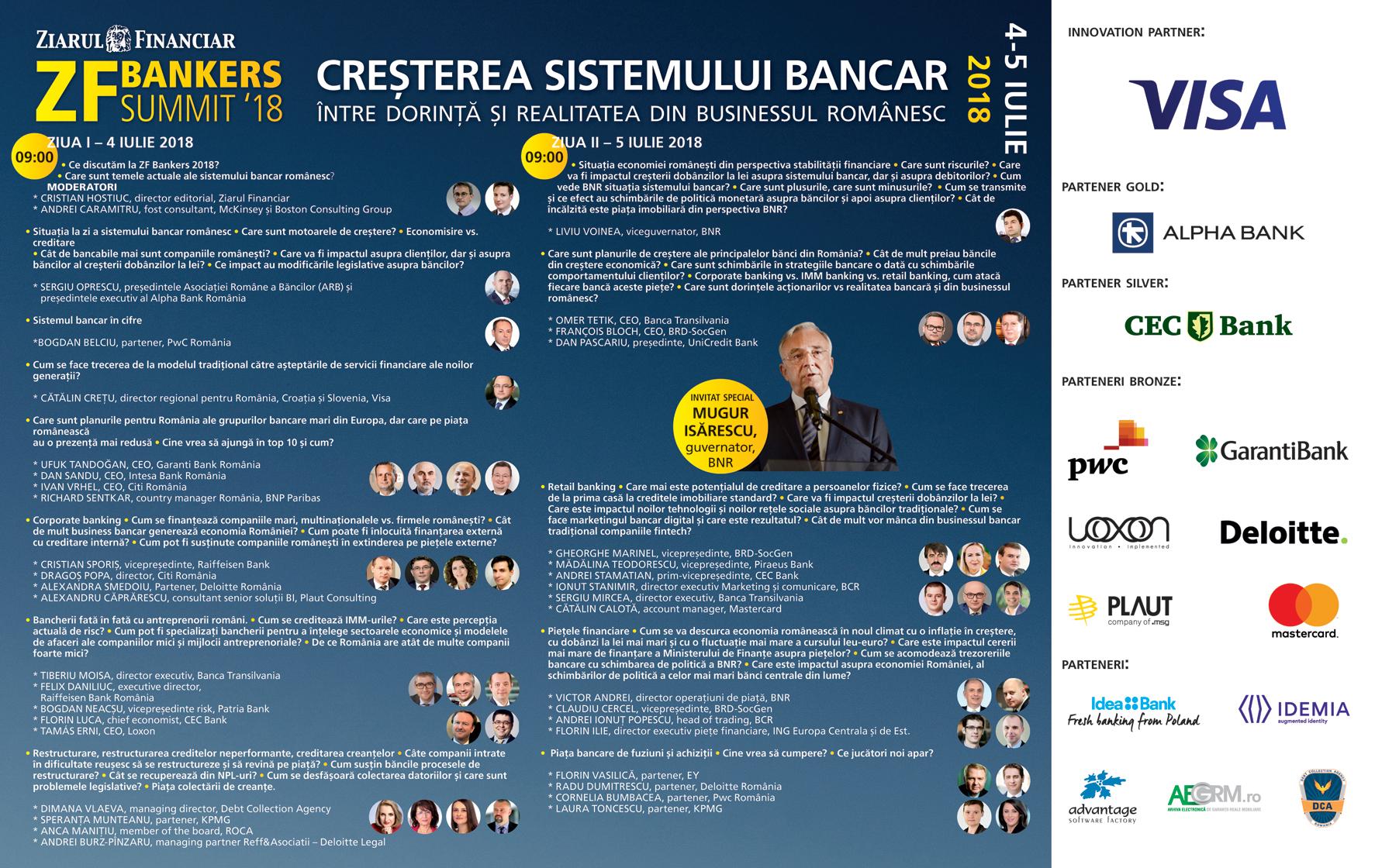 Anca Maniţiu, Member of the board, ROCA: Nu există restructurare financiară fără restructurare operaţională