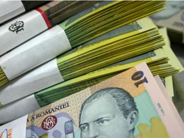 Băncile au împrumutat 916 mil. lei de la BNR la a cincea licitaţie repo din 2018