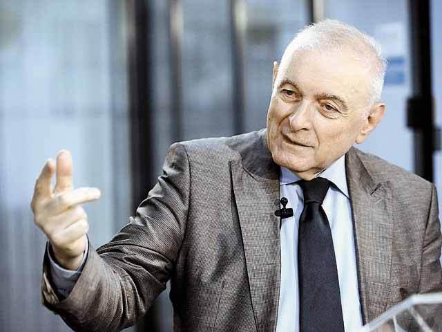 Adrian Vasilescu, BNR: Senatul a legiferat joi (tacit) ca personalului BNR să i se ia ce nu are - imunitatea