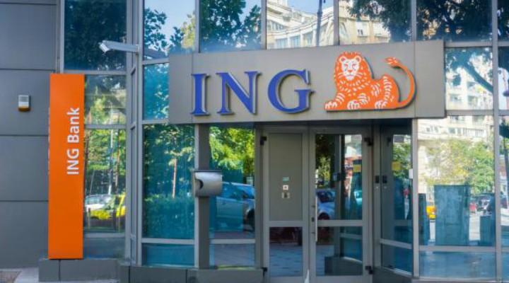 ING Bank a obţinut profit net de 529 mil. lei şi a majorat cu 17% creditarea la nouă luni, până la 24 mld. lei