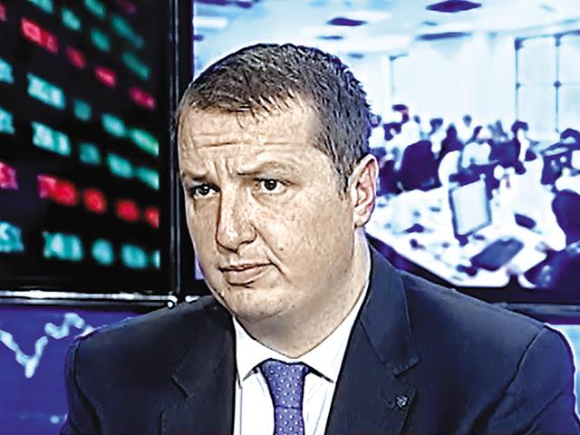 Andrei Rădulescu, director Analiză Macroeconomică la Banca Transilvania: Consumul privat îşi va reduce ritmul de creştere în acest an, la 4%, dar ne aşteptăm la o revenire la 5% începând cu 2020