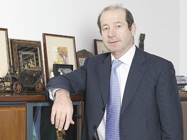ZF 21 de ani. Prima generaţie de antreprenori 1990 - 2000 (IV)
