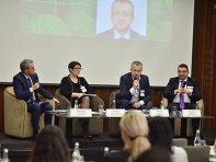 Conferinţa ZF/NNDKP. Businessul va fi liniştit cel puţin în prima parte din 2020 din punct de vedere fiscal, însă inspecţiile ANAF se vor înteţi