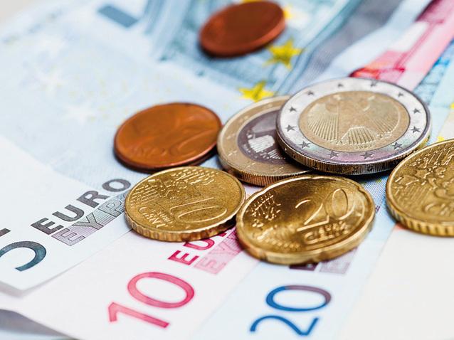 Ordonanţa privind creditele pentru IMM-uri cu dobândă subvenţionată: nivelul dobânzii subvenţionate nu poate depăşi 800.000 de euro, echivalent lei