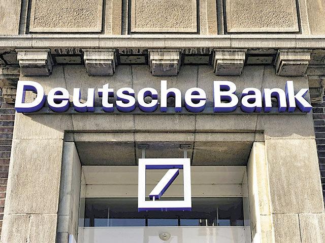 Deutsche Bank va plăti aproape 125 mil. dolari pentru a evita urmărirea penală din SUA pentru acuzaţii de luare de mită
