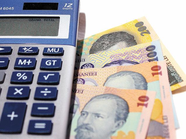 Depozitele cresc de trei ori mai repede decât creditele date de bănci: 15,8% faţă de 5,1%