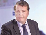 Andrei Rădulescu, director analiză macroeconomică al Băncii Transilvania. În 2022, cu siguranţă BNR va începe să normalizeze politica monetară