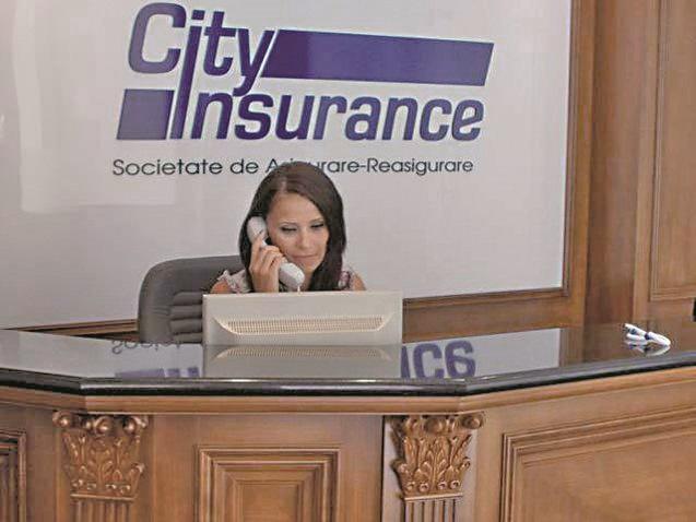 Cazul City Insurance continuă. Fondul de investiţii susţine că a pus capital de 300 mil. euro în companie, care ar permite salvarea asigurătorului.  Surse din piaţă susţin că nu a intrat nici un ban pentru refacerea capitalului,  fondul venind cu ideea de