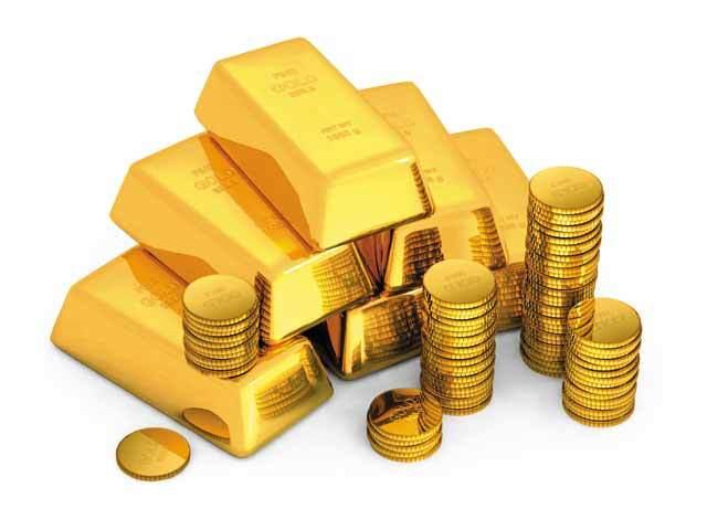 Nu ştiţi de ce vi s-a devalorizat lingoul? Soros şi alţi investitori vând zeci de tone de aur