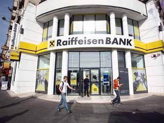 Fondurile de investiţii ale Raiffeisen au trecut de un miliard de euro
