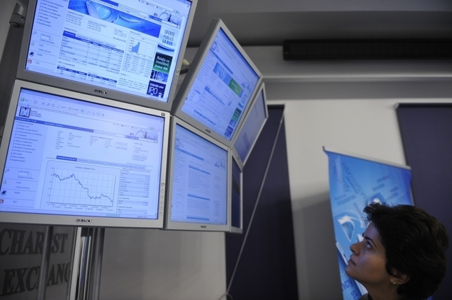 Topul dividendelor de pe bursă este dominat anul acesta de campionii din energie