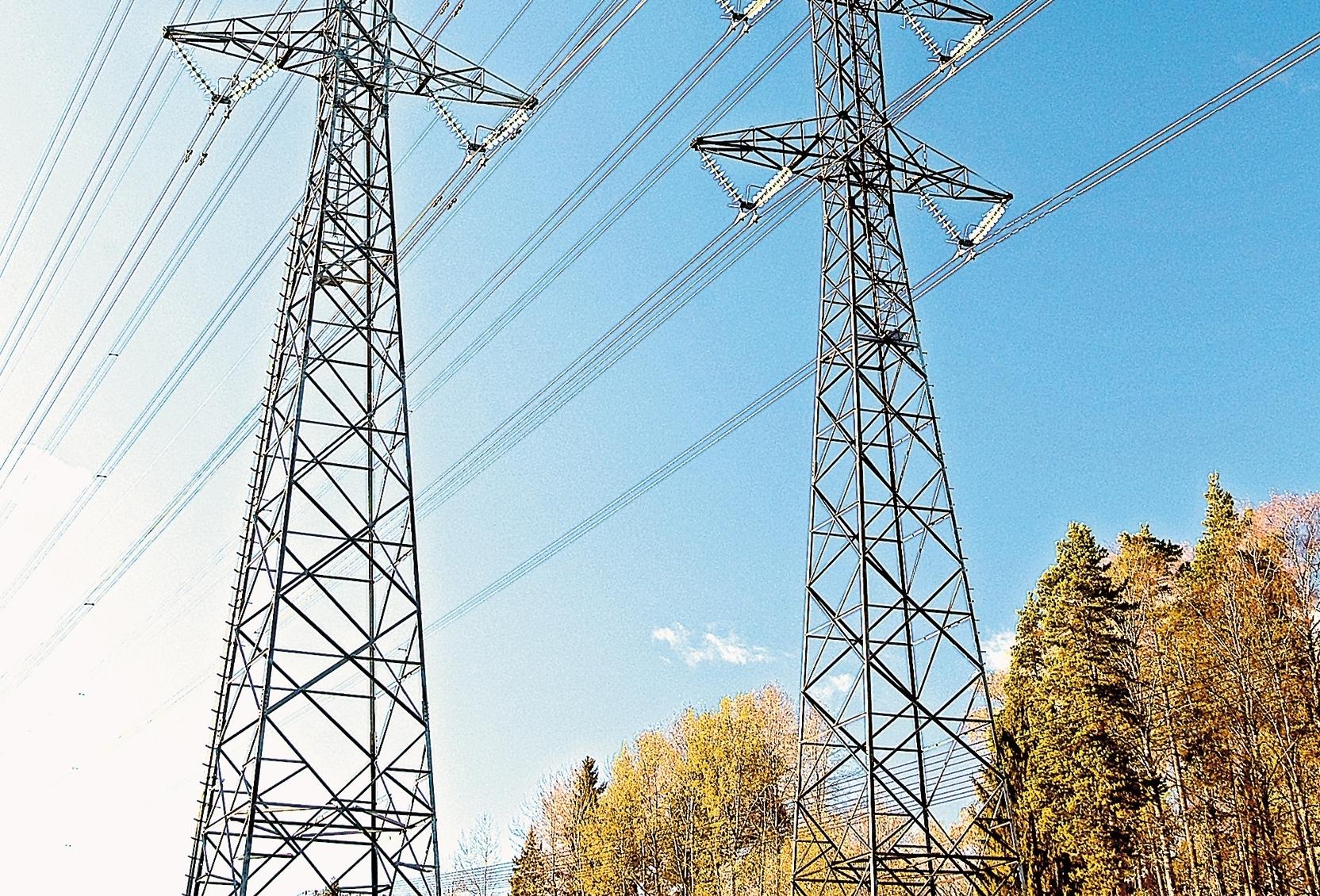 ANRE a majorat tariful de transport al Transelectrica cu 1,5%