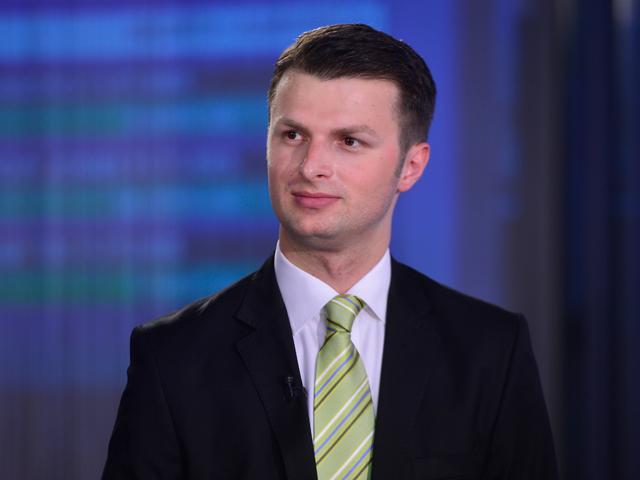 Mihai Mureşian, şeful tranzacţionării Intercapital: Pentru următoarele 6 luni aş miza pe BRD, Sif1 şi SIF2