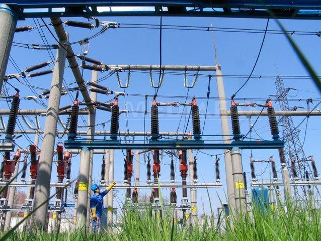 Acţiunile Transelectrica zburdă cu 3% pe bursă. Compania a anunţat profit dublu pe primul semestru