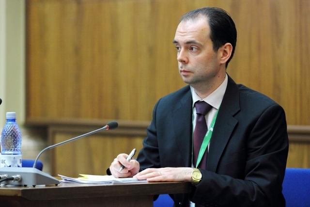 Anghel, BVB: Promovarea bursei în liga emergentă va aduce o creştere de 10 mld.euro a valorii companiilor româneşti