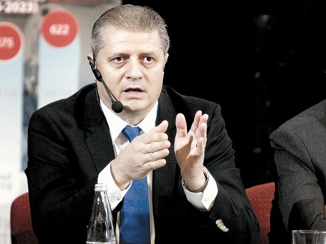 Creşterile de tarif şi exporturile de energie au dublat profitul Transelectrica în T3