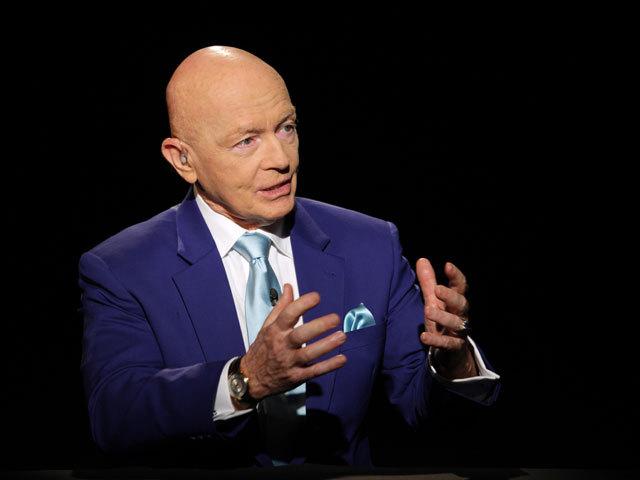 Mark Mobius: Mulţi investitori mici au vândut prea devreme la Fondul Proprietatea